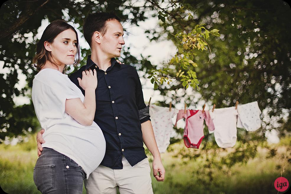 sesja ciążowa Blake Lively