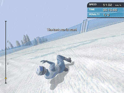 ALPINE SKIING 2006 Pc