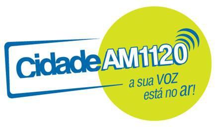 Noite a Fora, rádio Cidade am 1120.