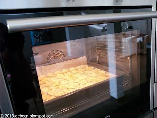 Zelf chips maken van aardappels