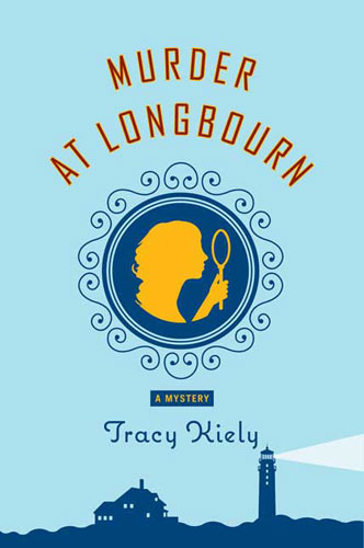 Murder at Longbourn: Tracy Kiely Murder+at+Longbourn+(1)