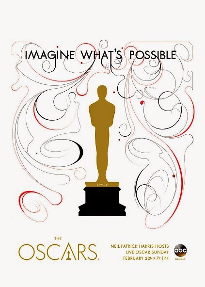 Academy Awards 2015 Winners
