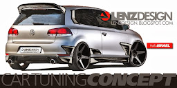 LENZDESIGN PERFORMANCE Israel.  Car Tuning & Custom Body Works