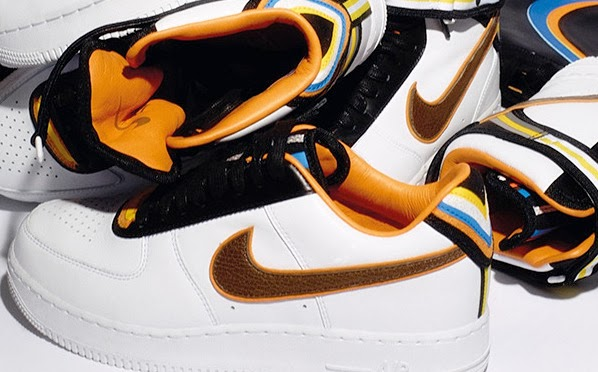 Riccardo Tisci x Nike Air Force 1