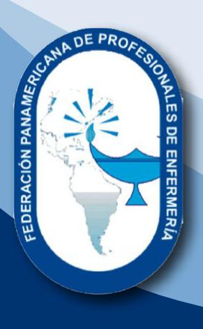 FEDERACIÓN PANAMERICANA DE PROFESIONALES DE ENFERMERÍA