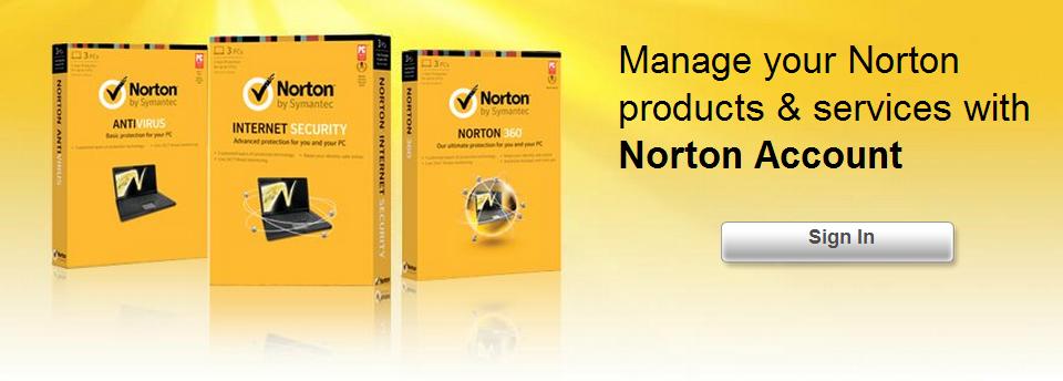 www.Mynortonaccount.com : Manage My Norton Account Online