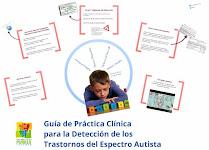 Guia de detección de Trastornos de Espectro Autista