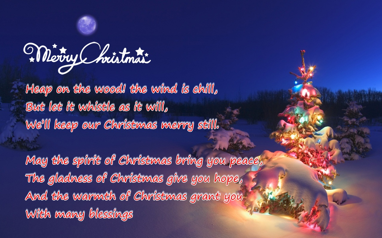 Christmas Card For Facebook All Ideas About Christmas And Happy