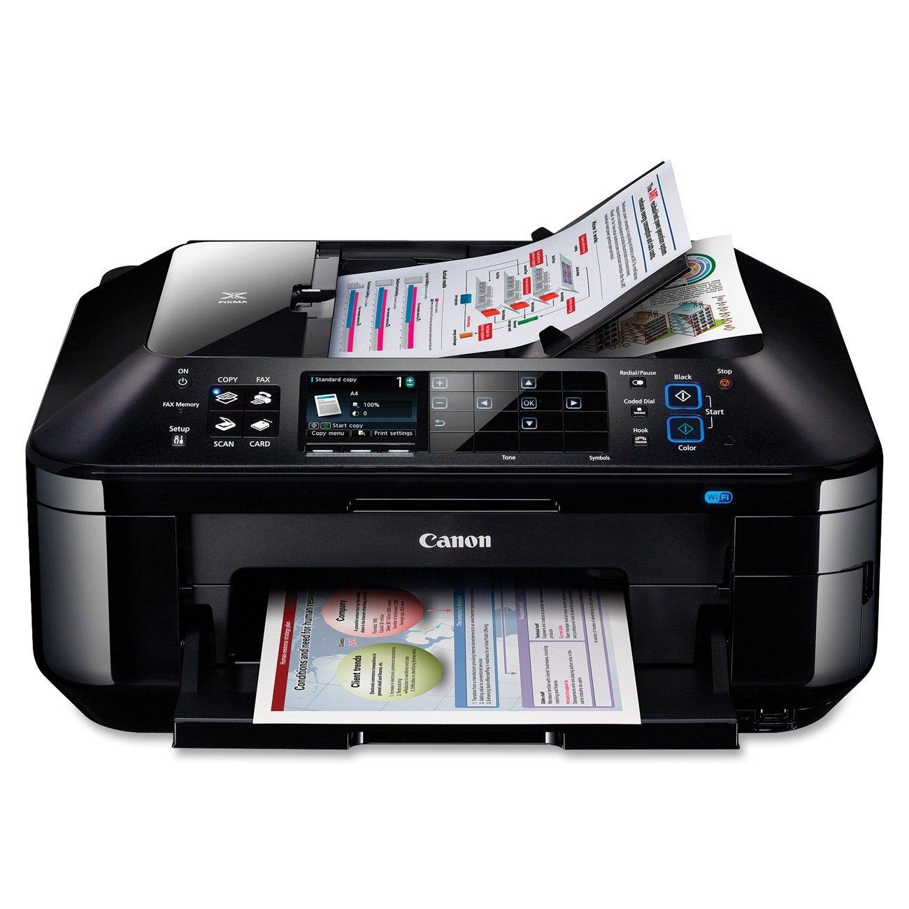 Canon Pixma MX882 Driver Download | Download Free Printer ...