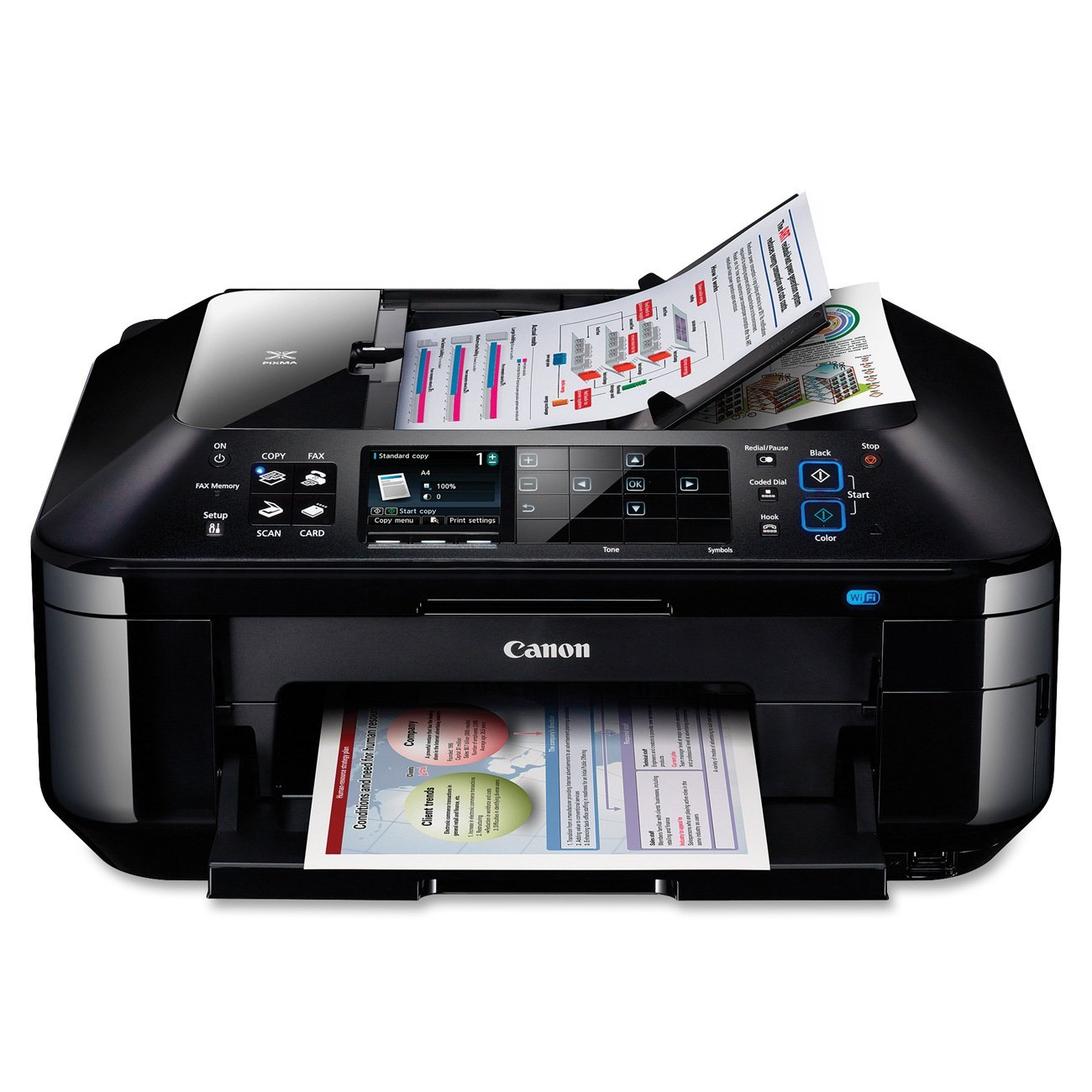 Canon Pixma MX882 Printer Driver Download | All Resouces ...