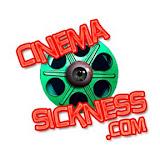Cinema Sickness