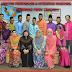 Senarai Tabika Perpaduan Seluruh Negara, Jabatan Perpaduan & Integrasi Nasional
