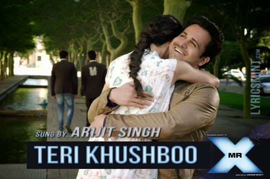 Teri Khushboo from Mr. X