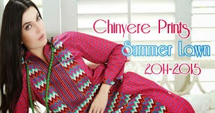 Summer Dresses Designs For Girls 2015 in Pakistan