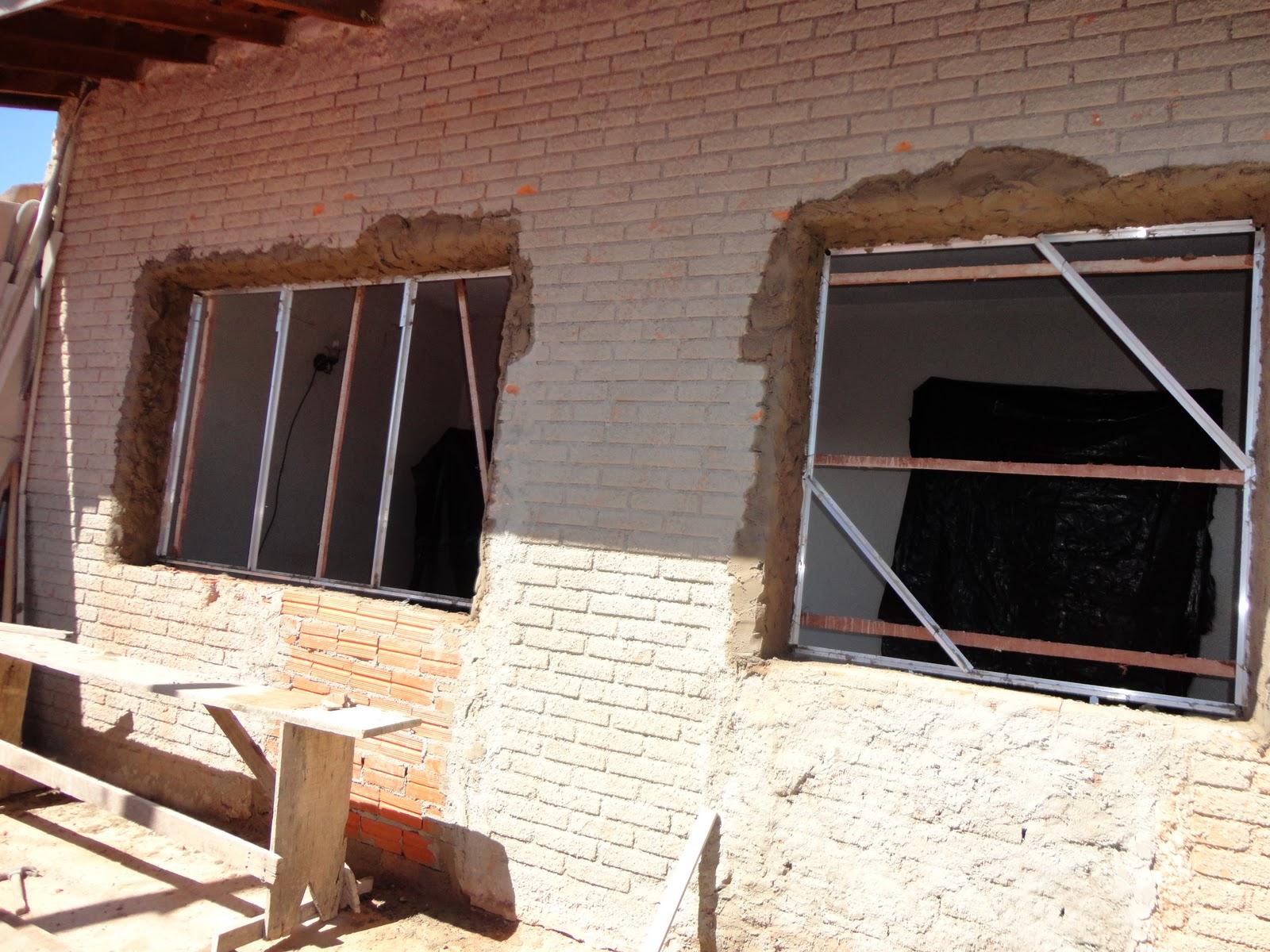 #196AB2 reforma de nossa casa 1430 Reforma De Janelas De Aluminio Em Bh