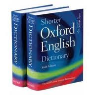 معجم اكسفورد Dictionary Oxford