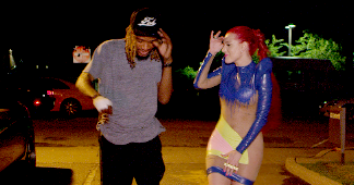 FACTORY78 MUSIC VIDEO Justina Valentine Feat Fetty Wap  Candy Land