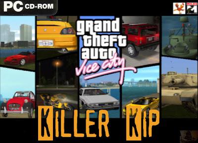 Download Game GTA Vice City Killer Kip