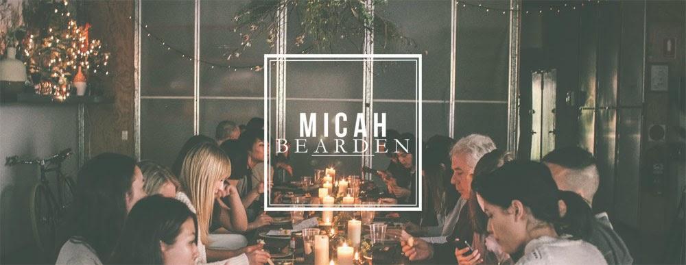 Micah Bearden