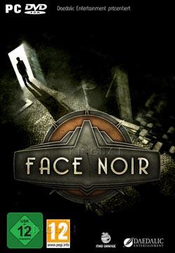 Face Noir - PC