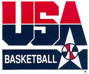 USA 2012 Olympics Basketball Team