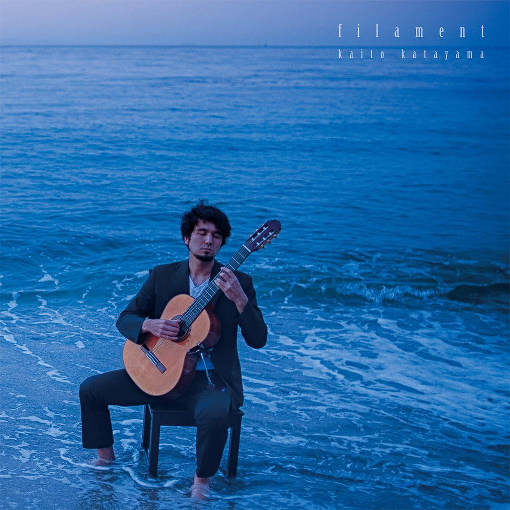 1st Album 「filament」