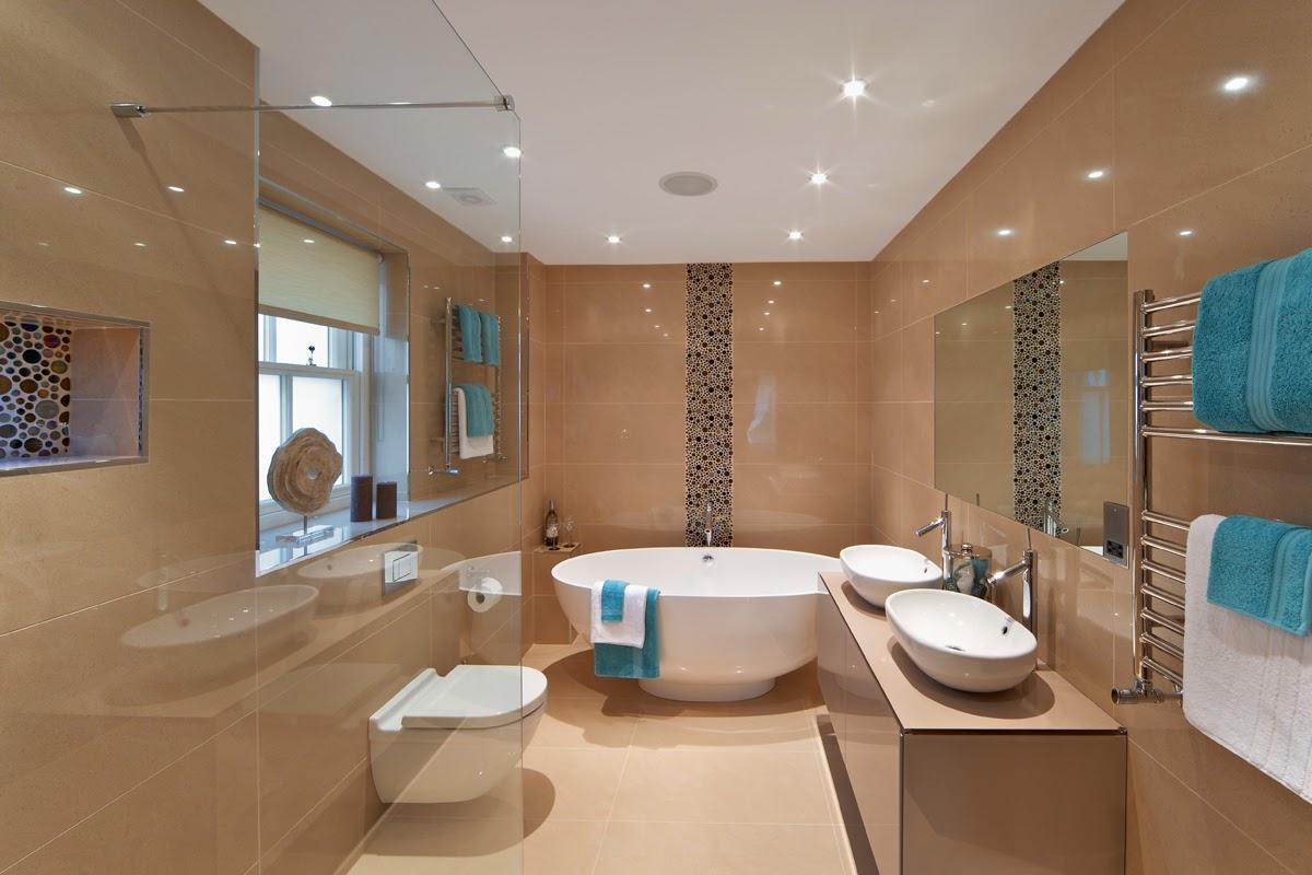 L\'arte del bagno