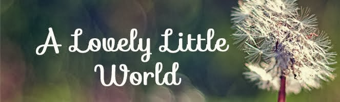 A Lovely Little World