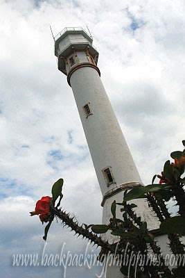 cape bolinao lighthouse pangasinan