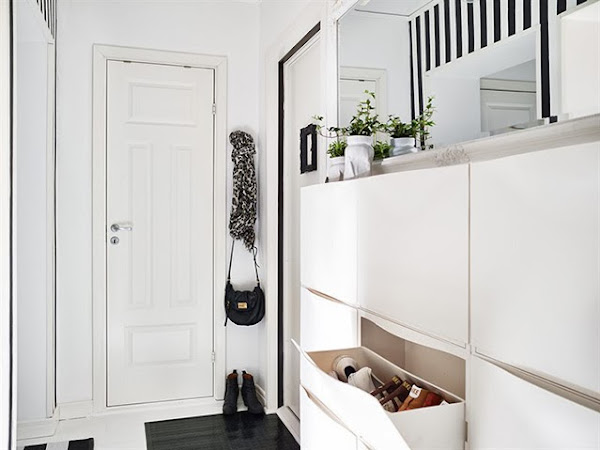Vestidores - Muebles pisos pequenos ...
