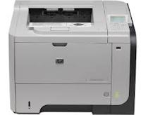 HP LaserJet Interprize P3015 Monochrome Laser images Printer Download