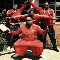 Goodie Mob. Special Education