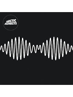 portada artic monkeys am