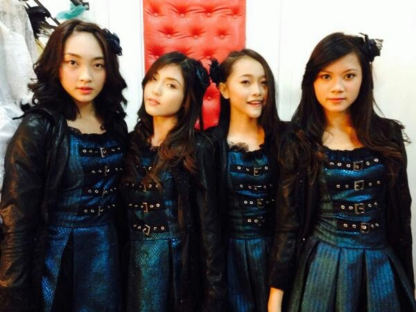 download lagu JKT48 Blue Rose