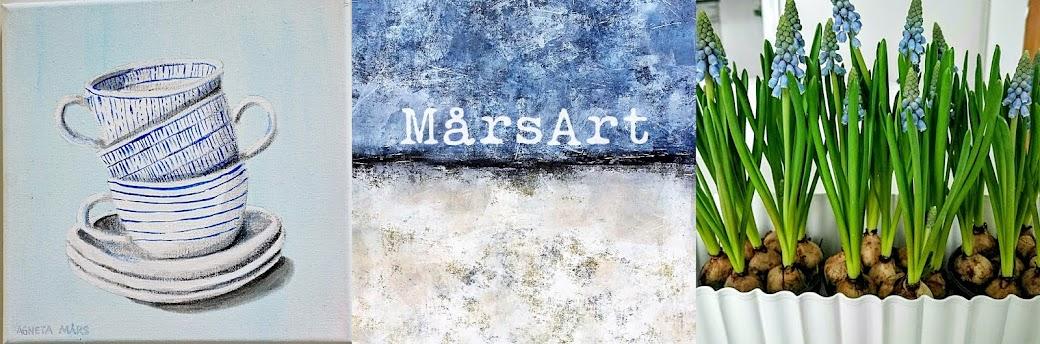 MårsArt