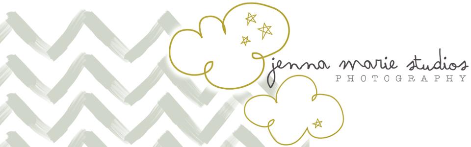 Jenna Marie Studios Blog