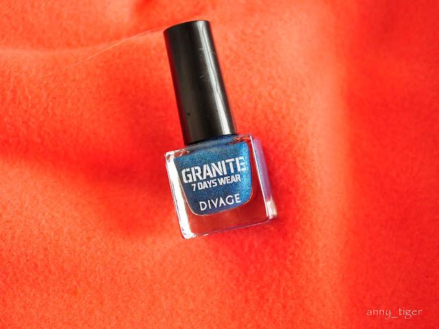 Divage Granite 06