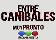 Entre Caníbales novela