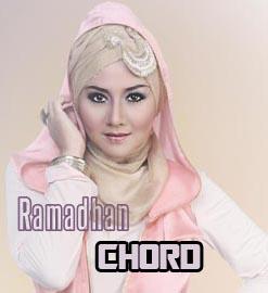 Chord Gitar dan Lirik Budhila ~ Ramadhan