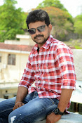 Jogi Naidu Stylish Photos-thumbnail-5