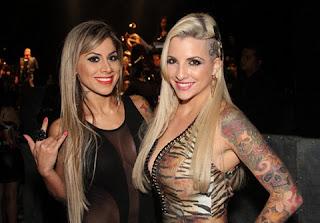 Clara Aguilar e Vanessa Mesquita iniciaram romance durante o Big Brother Brasil 14, da Globo, e ganharam fãs por todo o Brasil. Quando deixaram o reality, os tietes torceram muito para que o namoro vingasse. Porém, elas não estão mais juntas. Vanessa, aliás, iniciou um relacionamento com um estudante de medicina. Alguns fãs não gostaram muito disso e chegaram a fazer reclamações na página de Clara, que usou o Instagram para esbravejar.