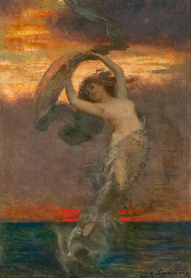 """""""El Amanecer"""", James Elder Christie, Federico García Lorca, Mónica López Bordón, Hora de estrellas"""
