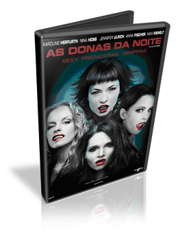 Download As Donas da Noite Dublado BDRip 2011