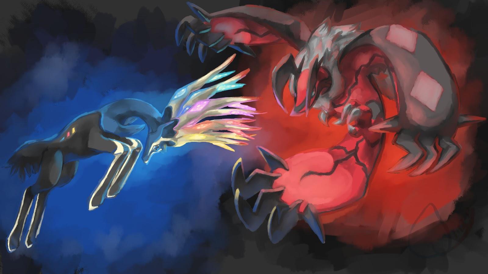 Revista Super: [ Noticia] Pokemon X/Y: Se revela la 'Mega ...