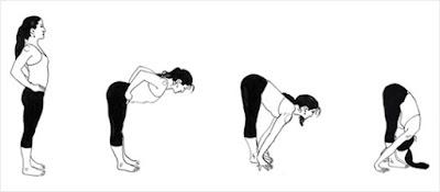 yoga ile kilo verme