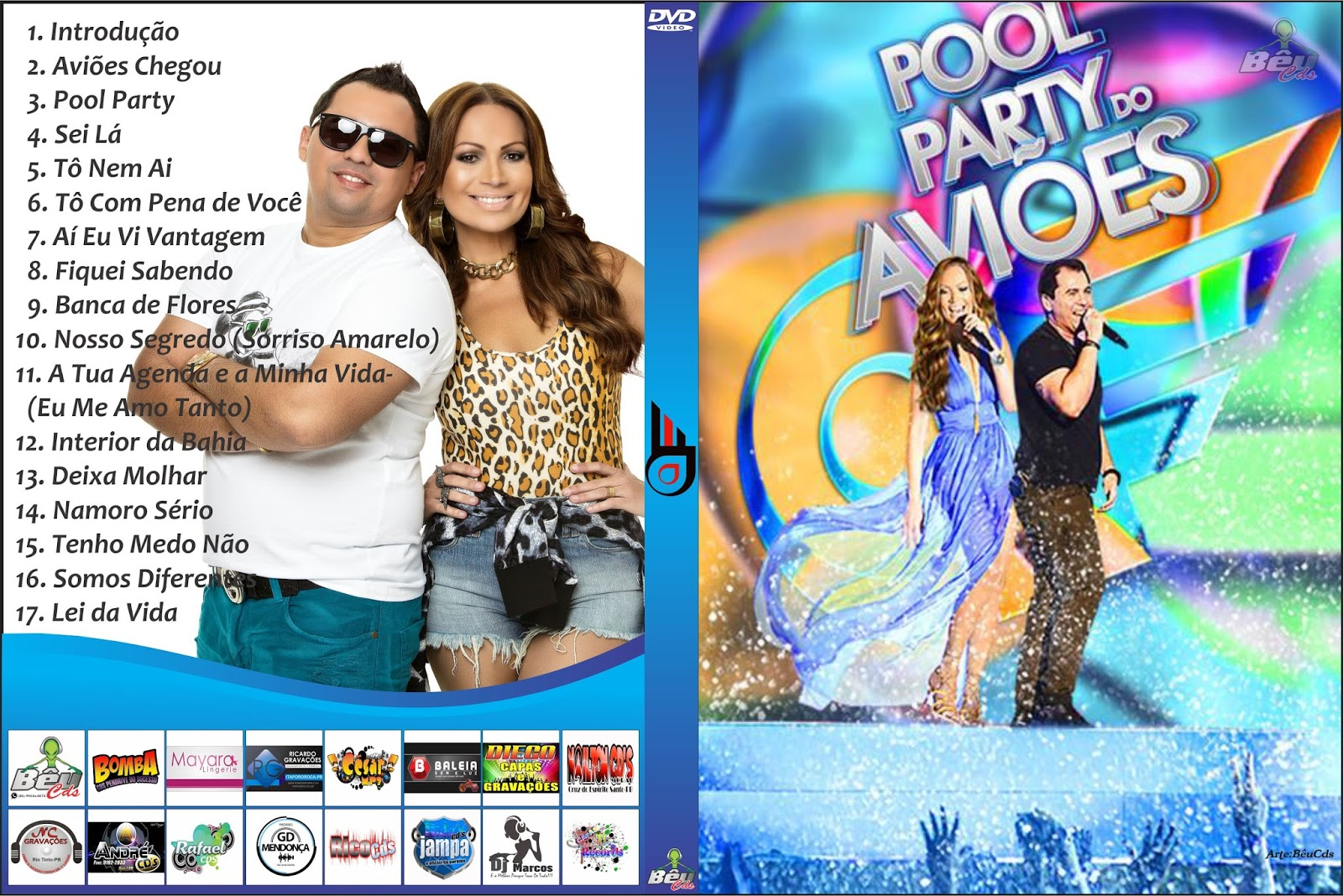Download Aviões do Forró Pool Party do Aviões Ao Vivo DVD-R Avi 25C3 25B5es 2BDo 2BForr 25C3 25B3 2B 2BPool 2BParty