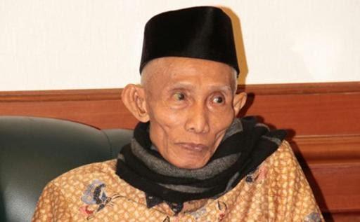 Kiai Sahal Mahfudz Wafat dan akan Dimakamkan di Pati