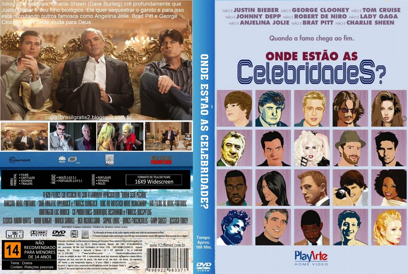 Download Onde Estão as Celebridades DVDRip XviD Dublado Onde 2BEst C3 A3o 2Bas 2BCelebridades
