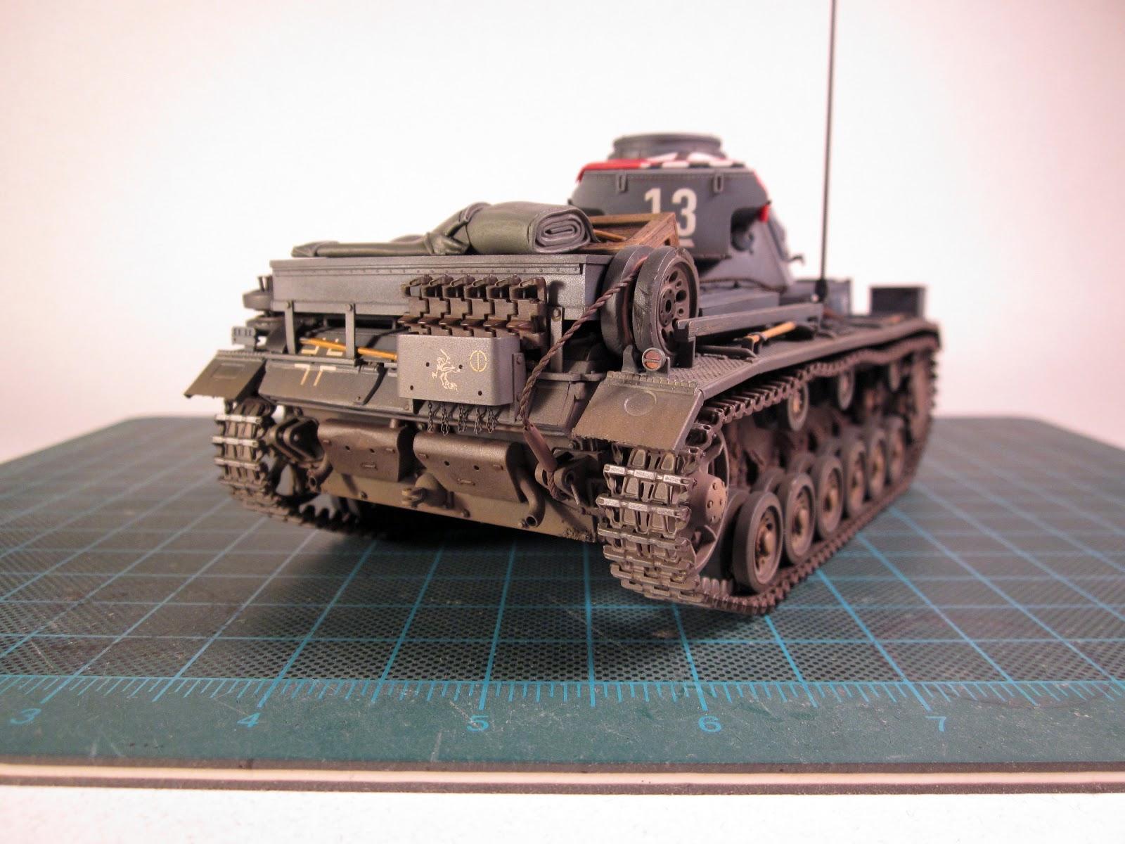 Houston armor club hac shelf queen ii the final chapter panzer