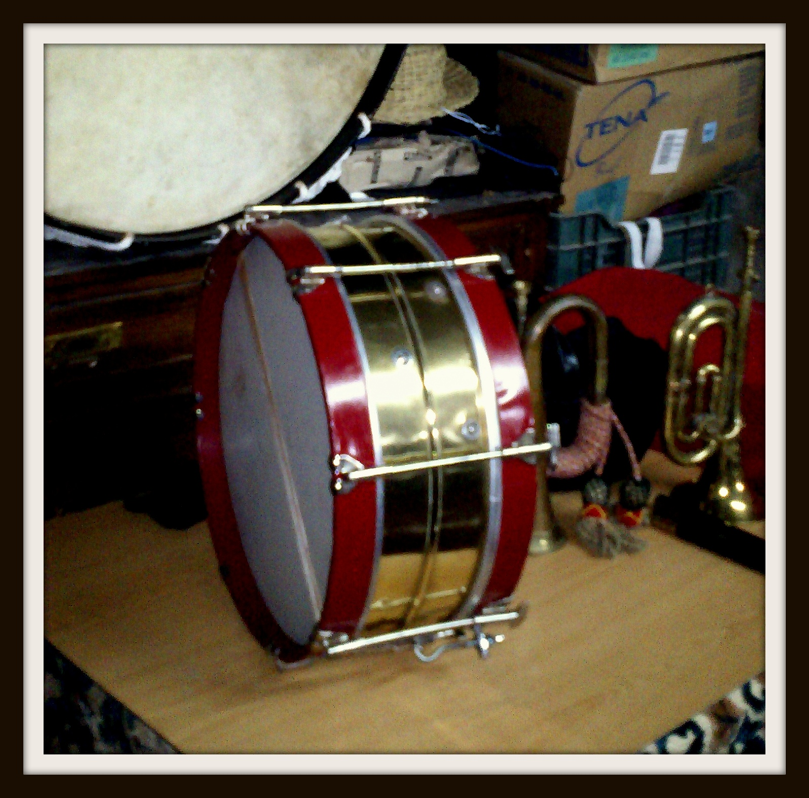 Los tambores de la camarica del pueblo noviembre 2012 for Parches para piscinas de plastico